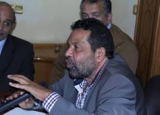 رجب حميدة يطالب الحكومة بحماية محدودي الدخل من غلاء الأسعار