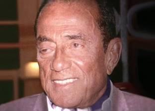 عاجل.. وفاة رجل الأعمال حسين سالم في إسبانيا