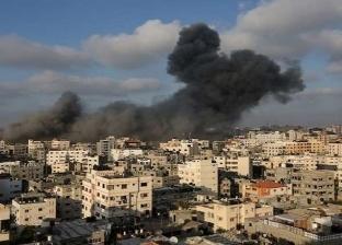 رئيس وزراء فلسطين يطالب بتدخل دولي فوري لوقف الهجوم الإسرائيلي على غزة