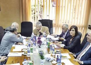 """مكرم محمد أحمد: وزير الداخلية أكد أن """"مرسي"""" يعامل بشكل جيد داخل السجن"""