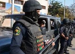 الشرطة تطارد تشكيل عصابي مسلح في شبين القناطر