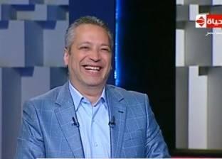 """تامر أمين يشارك تامر حسني في فيلم """"البدلة"""""""