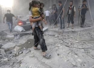 مقتل 7 مدنيين في غارات على محافظة إدلب بسوريا