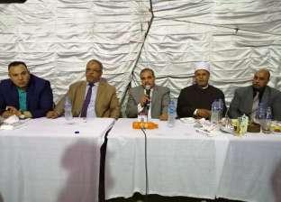 المحرصاوي: كلنا جنود للأزهر ونسعى لتطويره