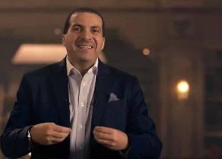 بالفيديو  عمرو خالد: أكاديمي ألماني اختار أن يعيش حياة النبي بقية عمره