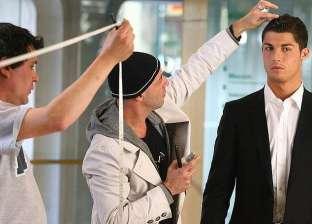 العثور على جثة مصفف شعر رونالدو في فندق سويسري