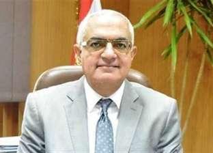 """رئيس جامعة المنصورة: كُلياتنا تتجه لـ""""الكتب الإلكترونية"""" ومنع الورقية"""