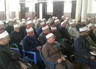 """""""أوقاف الإسكندرية"""" تختبر 150 إماما في فقه الصيام قبل رمضان"""