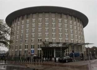 روسيا تقترح تعديلات على معاهدة حظر الأسلحة الكيميائية