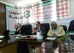 شوشة: تخصيص 2500 فدان بترعة السلام لشباب شمال سيناء