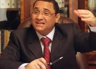 عبد الرحيم علي: إقرار البرلمان لقانون الجمعيات الأهلية ينتصر لدولة المؤسسات