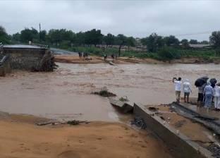 سيراليون تدفن 441 شخصا في مقابر جماعية بسبب الفيضانات