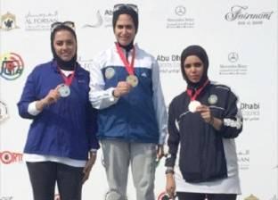 """راميات الكويت يكتسحن منافسات """"سكيت"""" في بطولة """"الجائزة الكبرى"""" بأبوظبي"""