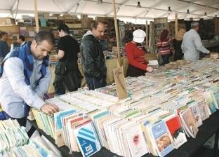 مواصلات وسعر التذكرة وعدد القاعات.. تفاصيل معرض القاهرة الدولي للكتاب