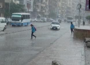 بسبب الأمطار.. تعطيل الدراسة غدا بالمدارس والجامعات بالقاهرة الكبرى