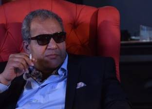 """بيومى فؤاد : سعيد بنجاح """"لف ودوران"""".. واعتذرت عن """"الحلال"""""""
