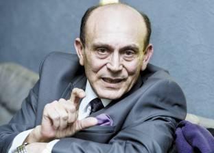 محمد صبحي يوجه رسالة للرئيس السيسي: ليس من العدل أن أكرم أعدائي