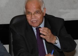 وزير النقل: محور طما على النيل بطول 20 كم ويشمل 18 نفقا