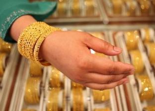 حبس عاطل بتهمة سرقة أموال ومشغولات ذهبية من سيدة في النزهة