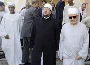 ساحة «آل الطيب» بالأقصر.. قبلة المتخاصمين ومركز نشر الدعوة