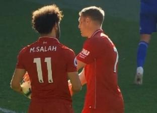 """""""اللي تحسبوا موسى يطلع ميلنر"""".. قائد ليفربول لم يرد الجميل لمحمد صلاح"""