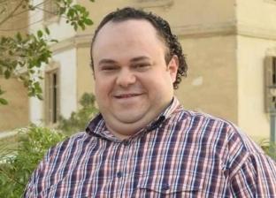 مدحت إسماعيل يروي تفاصيل اكتشاف الفنان الراحل نور الشريف له