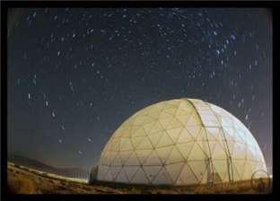 تدشين أكبر تلسكوب في إيران