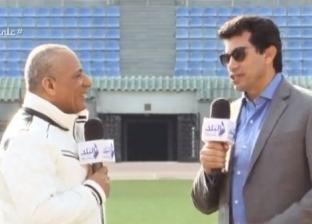 وزير الرياضة: استضافة كأس الأمم الإفريقية هدية من الله