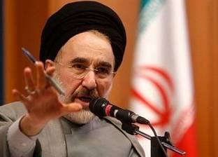 """رئيس إيران الأسبق: """"الفساد أصبح يهدد كياننا"""""""