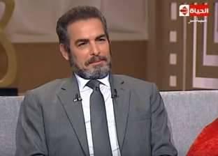 """الليلة.. أحمد عبد العزيز ضيف كريم كوجاك على """"ميجا FM"""""""