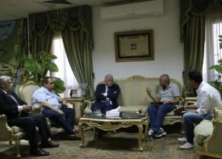 """""""الخدمة الوطنية"""" تخصص 250 مليون جنيه لاستكمال أعمال متحف شرم الشيخ"""