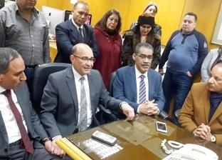 ضياء رشوان: عبد المحسن سلامة أضاف لـ«الأهرام» ونقابة الصحفيين