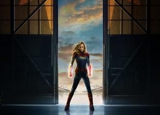44 مليوناً لـ«Captain Marvel» فى أول أيامه.. و«مارفل» مستعدة لأول بطل خارق «مثلى»