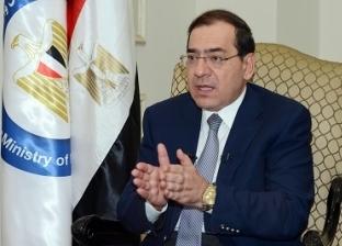 وزير البترول: سعر البنزين في مصر الأقل في الدول العربية