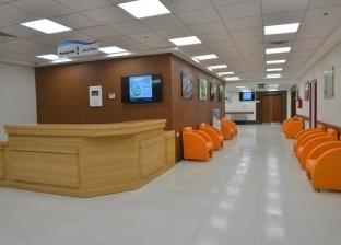 """""""النصر"""".. وحدات طبية وأجهزة أشعة عالمية وكبسولة جراحية لأول مرة فى مستشفيات الدولة"""