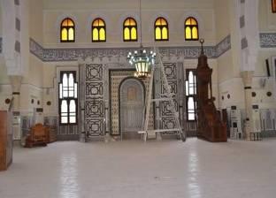 """افتتاح مسجد """"أبوبكر الصديق"""" في الإسماعيلية 26 فبراير الجاري"""