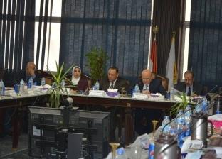 بالصور| تفعيل برتوكول جامعة الزقازيق مع وزارة الشباب للأنشطة الشبابية