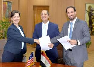 اتفاق تعاون لإنشاء مركز لذوي الاحتياجات الخاصة بجامعة المنصورة