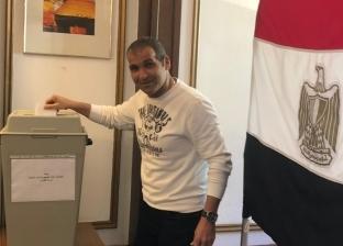 حصاد اليوم من غرفة عمليات وزارة الهجرة لمتابعة الاستفتاء على التعديلات