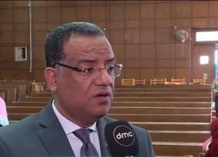 «مسلم»: الإعلام لعب الدور الأبرز في مواجهة الإرهاب