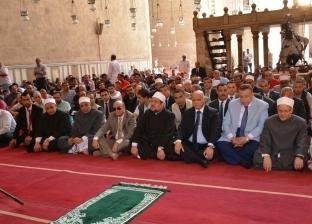 محافظ القاهرة: احتفالات العاصمة بعيدها القومي تستمر أسبوعين