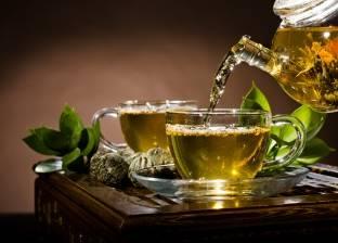 احذر.. مكملات الشاي الأخضر تضر بصحة الكبد
