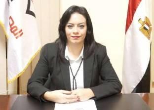 سيلفيا نبيل: تحقيق التنمية المستدامة ليس بالأمر السهل