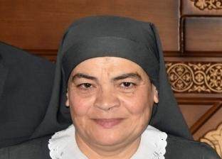 وفاة مديرة مدرسة لغات في بني سويف بفيروس كورونا