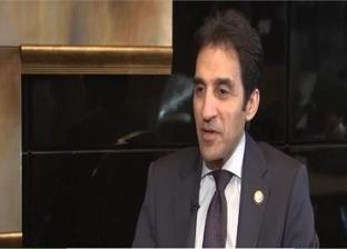 """متحدث """"الرئاسة"""": العلاقات المصرية الأمريكية استراتيجية وذات خصوصية"""