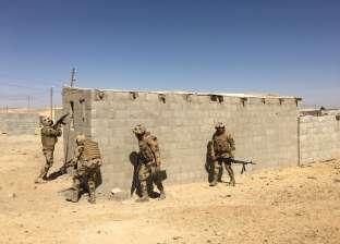 البيان الـ16 بشأن سيناء 2018: مقتل 36 تكفيريا خلال تبادل لإطلاق النار