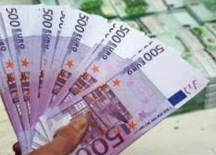 سعر اليورو اليوم الخميس 19-9-2019 في مصر