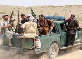 الأمن الأفغاني يحبط هجومًا انتحاريًا في جلال اَباد شرق البلاد