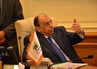 """""""شعراوي"""": شاركنا في إعداد مسودة قانون الإدارة المحلية الجديد"""