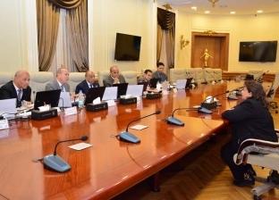 محافظ كفر الشيخ يشارك في اختيار القيادات بلجنة وزارة التنمية المحلية